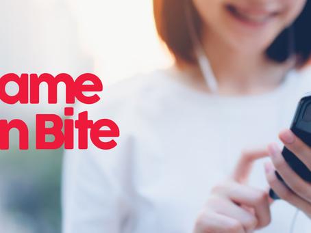 ¡Llega la nueva aplicación de Dame Un Bite!