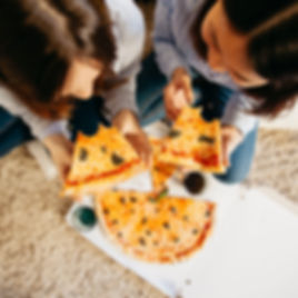 delivery Pizza Dame Un Bite app Puerto Rico