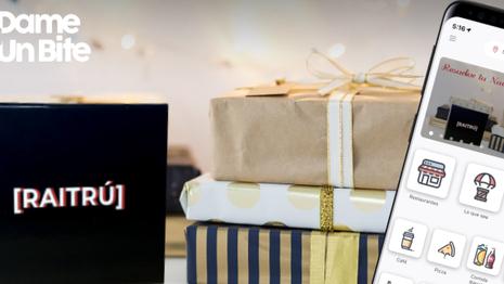 Raitrú: el regalo oficial de las Navidades Boricuas este año