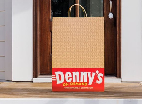 ¡Pide delivery de Denny's que Dubby te lo lleva!