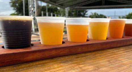 Día Internacional de la Cerveza