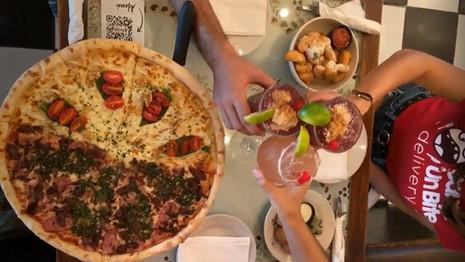 Celebra a mami con el sabor de Pirilo Pizza Rústica