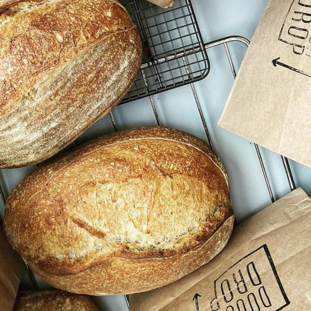 Weekly Subscription - 2 x Loaves, 850g.
