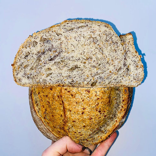 Monthly Special - Sourdough Loaf