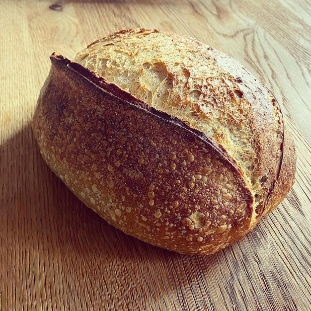 Weekly Subscription - 1x Large Loaf, 1.1kg.