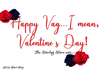 (2016) Sterling Shore Valentine's Day Special!