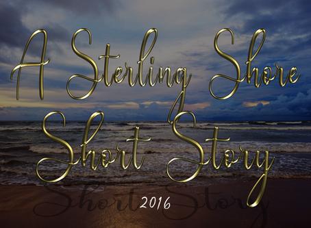 A Sterling Shore Short