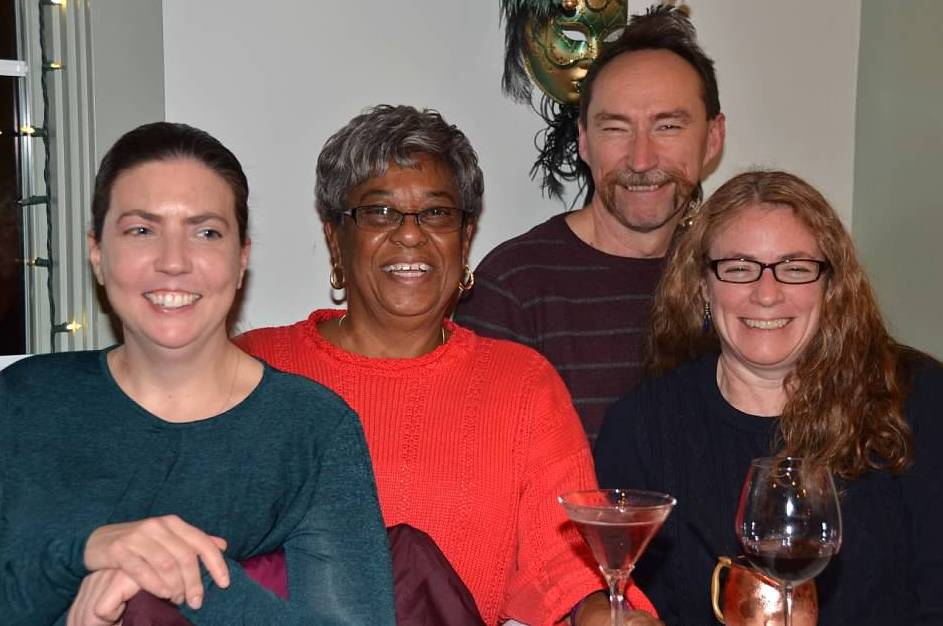 2017-January-Michelle 40th-2