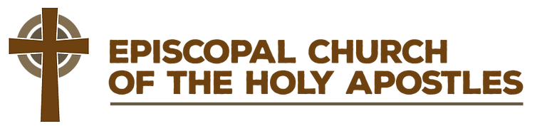 Episcopal Church of the Holy Apostles Logo
