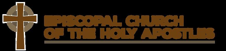 Episcopal Church of the Holy Apostles Logo