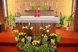 2016-Easter-Altar