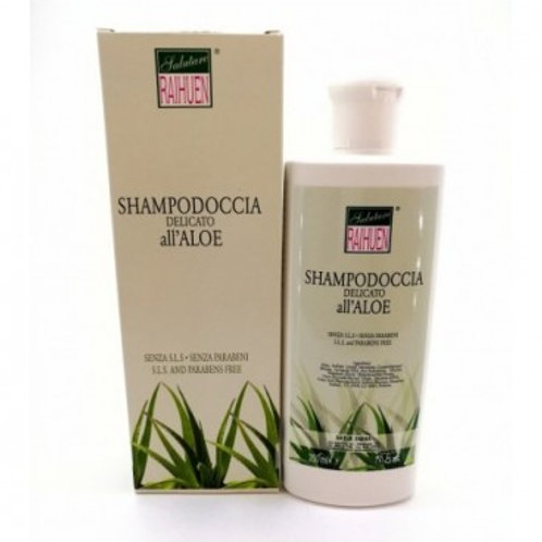 RAIHUEN - SHAMPODOCCIA ALL'ALOE 250 ML