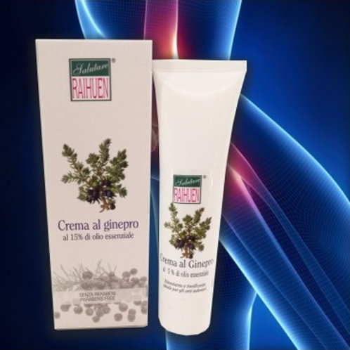 RAIHUEN - CREMA GINEPRO 15% - 100 ML