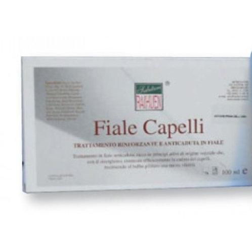 RAIHUEN -  FIALE CAPELLI RINFORZANTI ANTICADUTA - 10x10 ml