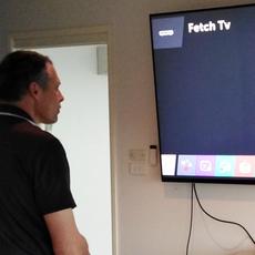 Installing Smart TV Apps