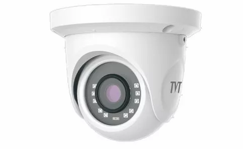 TVT Security Camera