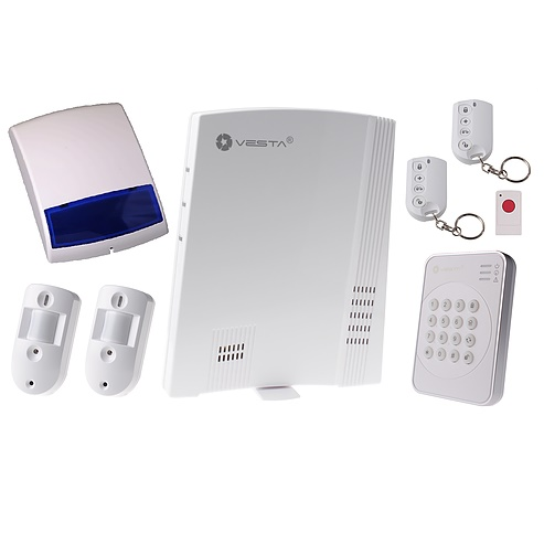 Alarms Kit