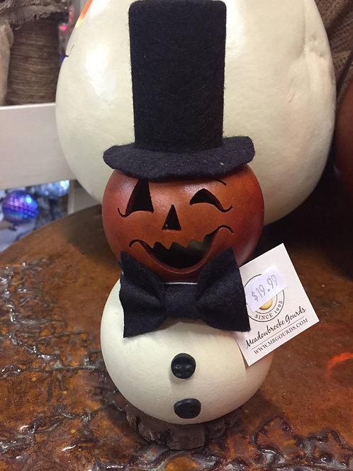 Meadowbrooke Gourd-Sharp Dressed Man