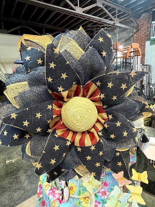 Americana sunflower