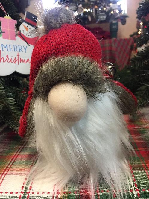 Christmas Gnome with big nose