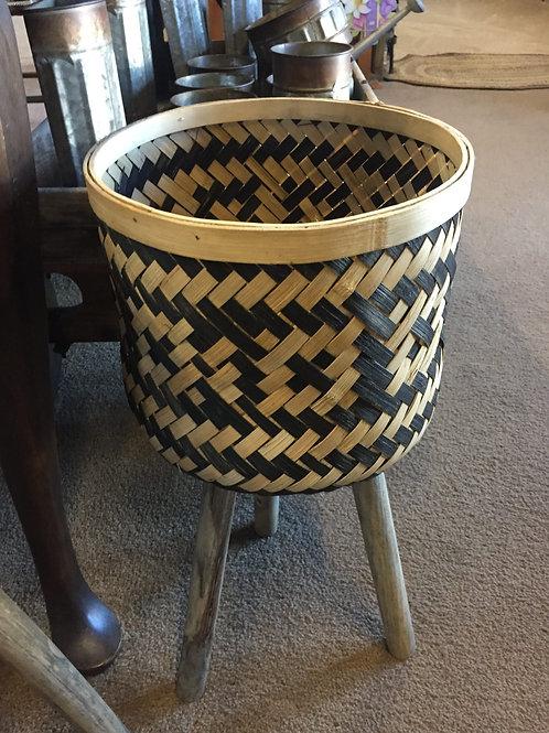 Small Basket planter