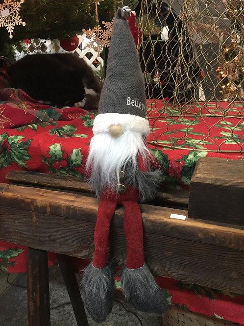 """""""Believe"""" Gnome"""