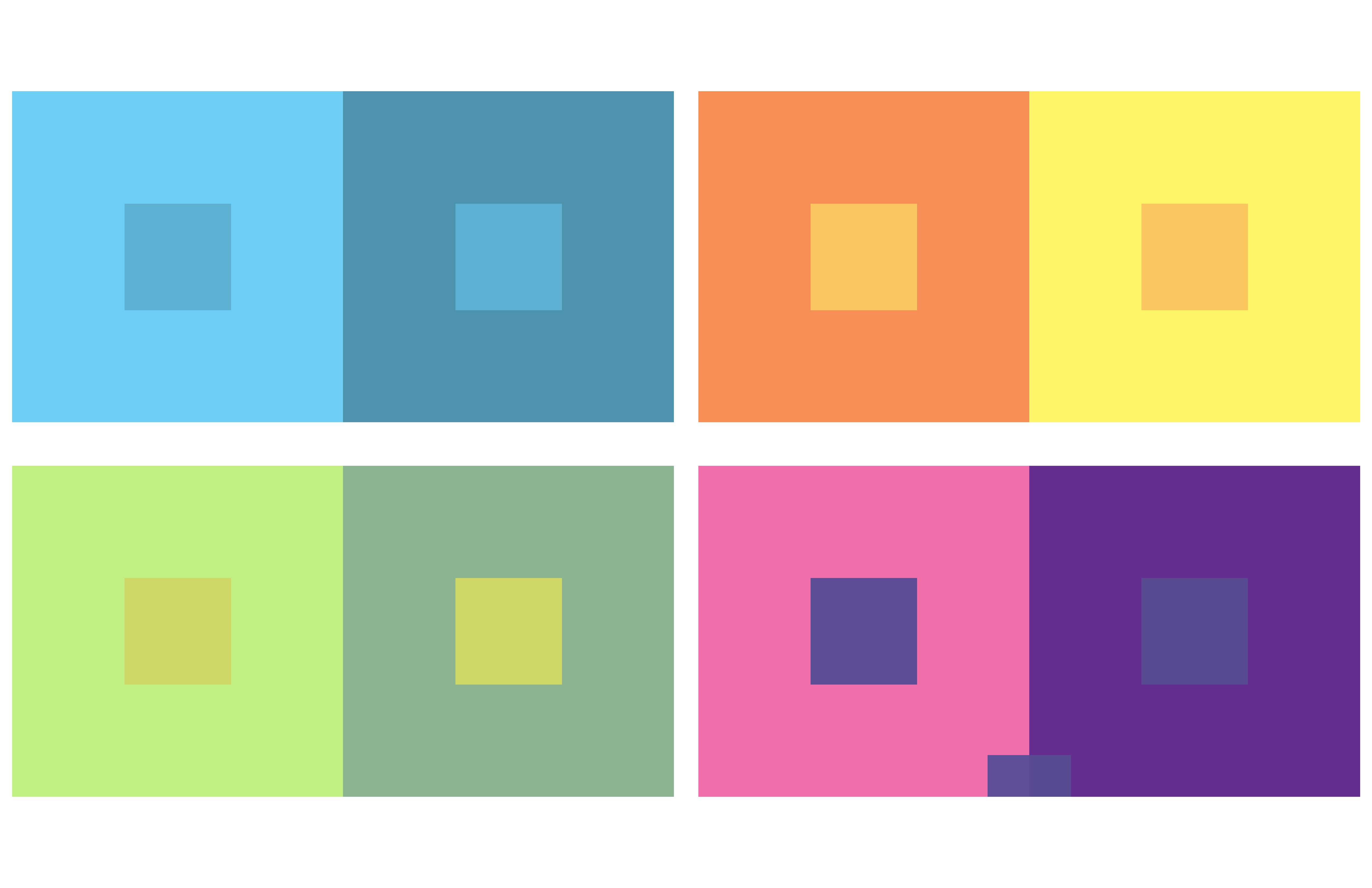 Albers Color test