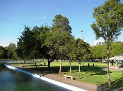La Carolina Park