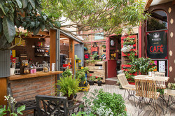 Botanica Cafe - La Floresta