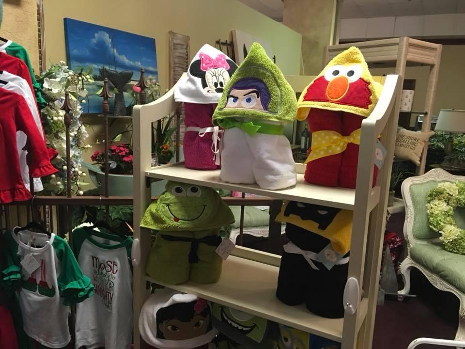 Children's Boutique