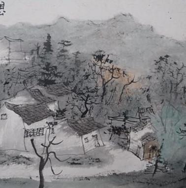 Xiao Shunzhi Guilin Husband Hill