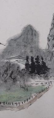 Xiao Shunzhi Guilin Southern Spring