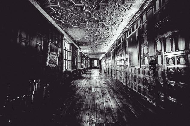 AstonHouse Hall
