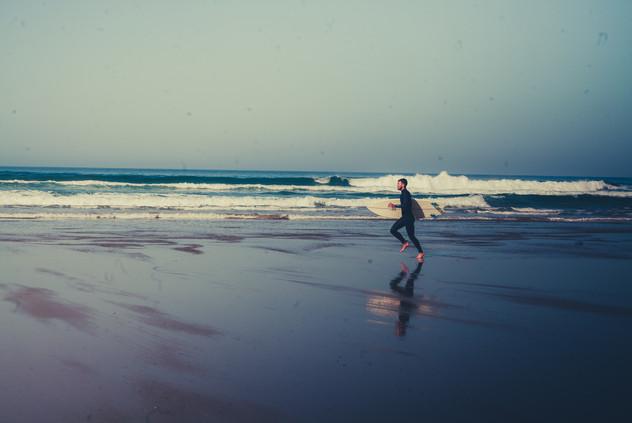 Run Surfer