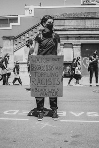 Holding a Protest