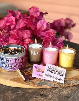 PEACEFUL MOMENTS TEA SET