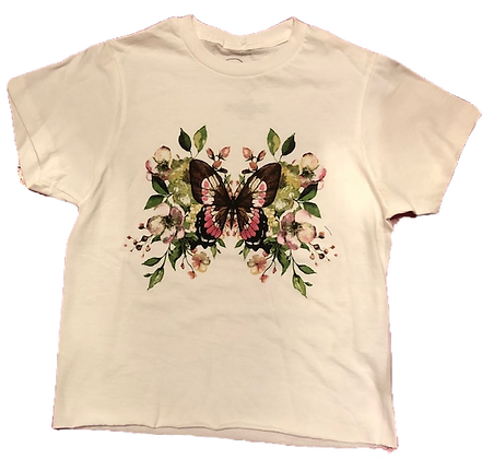 SPREAD YOUR WINGS TEE