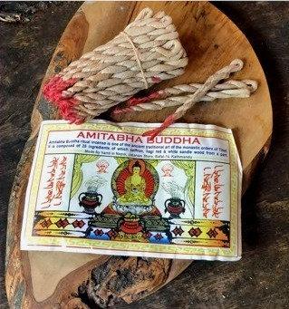 Ritual Rope Incense