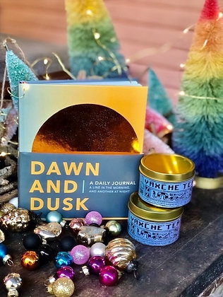 DAWN + DUSK TEA DUO SET