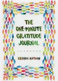 THE ONE MINUTE JOURNAL