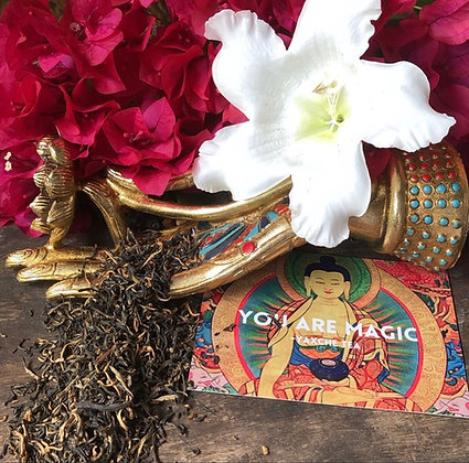IMPERIAL YUNAN GOLD