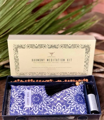 GYPSY SOUL MEDITATION KITS