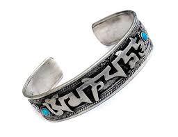OM MANI PADME Bracelet