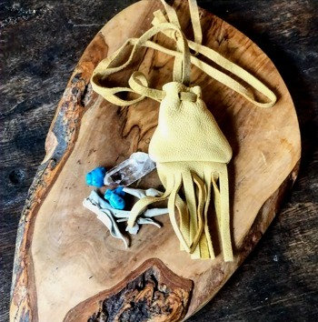 YAXCHE Blessing Pouch