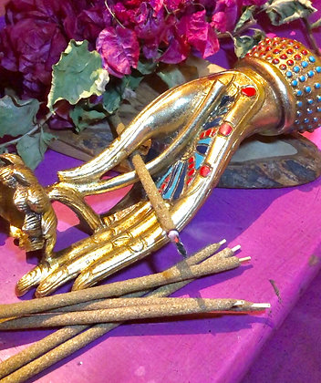 YAXCHE HAND ROLLED PALO SANTO INCENSE