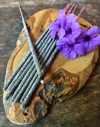 YAXCHE SACRED SMUDGE MAYAN COPAL INCENSE