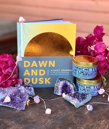 DAWN + DUSK TEA DUO SET