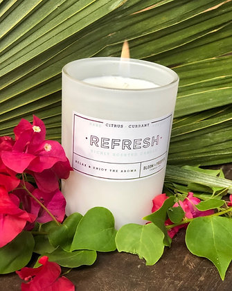 TROPICAL GETAWAY CANDLE