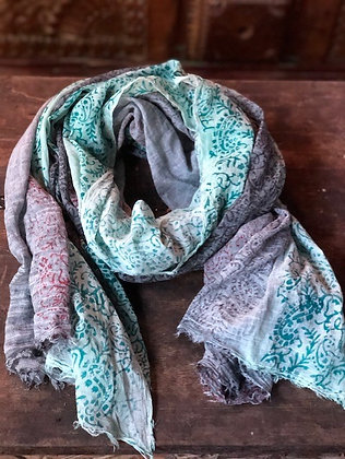WRAPPED IN LOVE SCARF