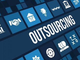 Learning & outsourcing